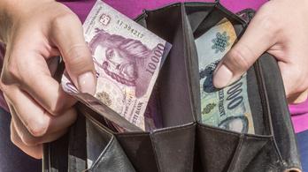 Magyarországon a legalacsonyabb a minimálbér a V4-ek közül