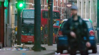 Szigorítanak a londoni késelés miatt a terroristák szabadlábra helyezésén