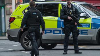 Anyja főztjére vágyott a londoni késes támadó a merénylet előtt