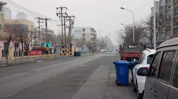 Amint elindult a magyar parkolás Kínában, megállt az ország, minden magyar hazajött
