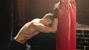 A túledzés jelei: Innen tudhatod, hogy kevesebb edzés több lenne