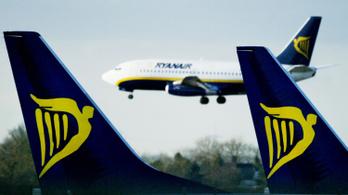 A horvát tengerpartra indít járatot a Ryanair