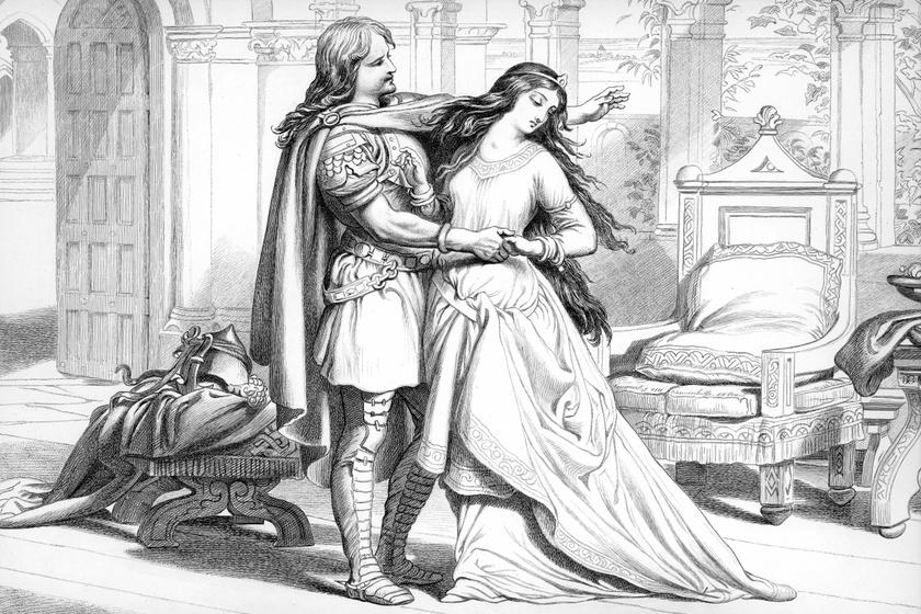 Egészen bizarr procedúra volt a válás a középkorban: a férfi nemi szervét is alaposan megvizsgálták a bírák
