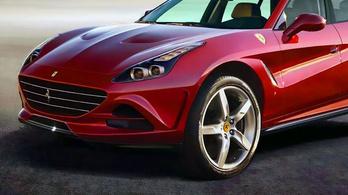 Jótékonysági szervezetet perel a Ferrari, hogy nevet adhasson a crossoverének