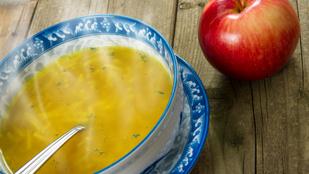 Tényleg segít a forró tea és leves a megfázáson?