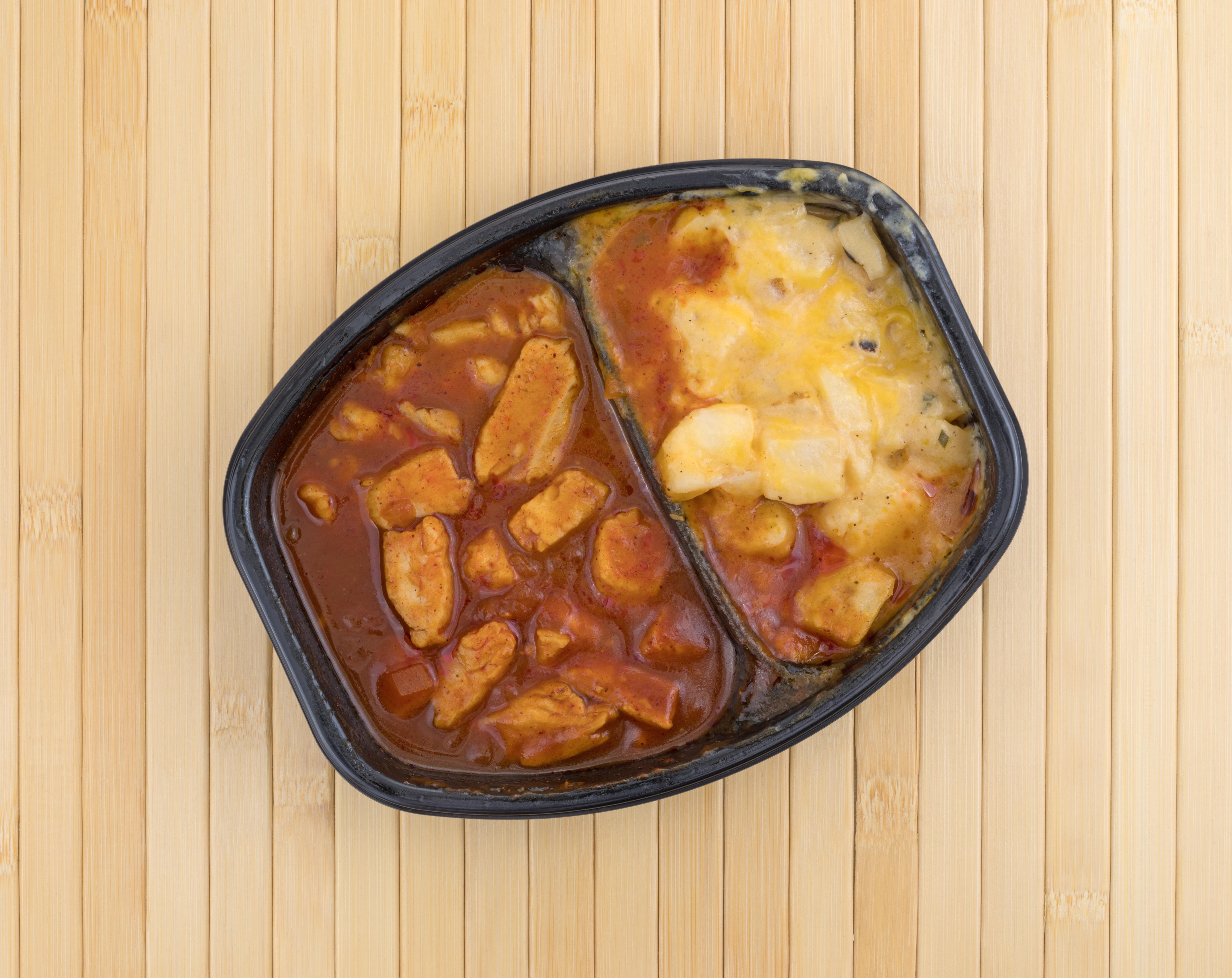 a legjobb fagyasztott ételek fogyáshoz)
