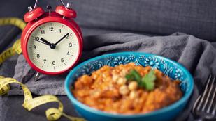 Kalóriaszámolgatás vagy időszakos böjt? Előnyök és hátrányok