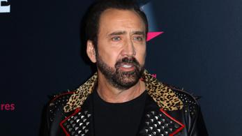 Egy évet kell várni a filmre, amiben Nicolas Cage alakítja Nicolas Cage-et