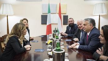 Tárt karokkal várják a Fideszt az európai konzervatívok