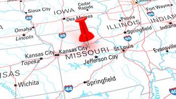 Miért nincs Kansas City városa Kansas államban?