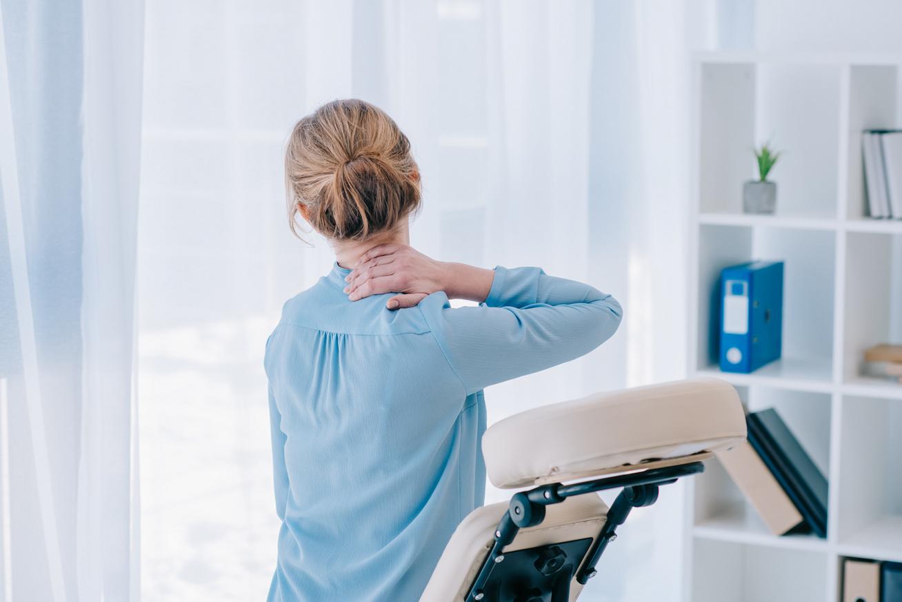 nyakfájdalom egészséges nyitó