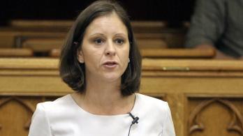 Az ombudsmanhoz fordul Szél Bernadett az új NAT miatt