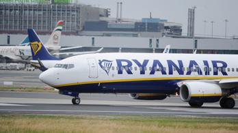 Ryanair-utas: Azt hittük, meghalunk