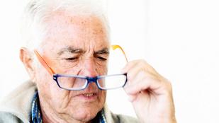 Így függ össze a cukorbetegség és a látásromlás