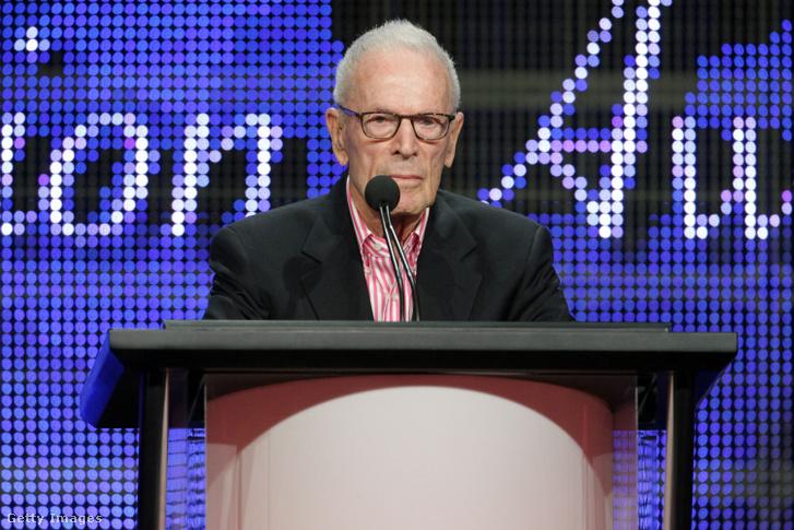 Gene Reynolds 2010-ben