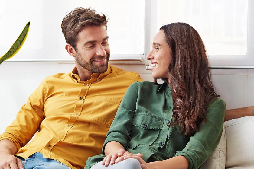Erősíti az intimitást, elmélyíti a szerelmet: tízperces módszer, ami boldoggá teszi a párkapcsolatot
