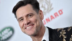 Jim Carrey-nek köszönhetjük az év eddigi legkínosabb interjúját