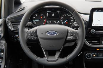 Nehéz éven van túl a Ford