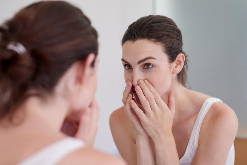 Miért alakulnak ki visszatérő pattanások az orron? Az 5 legfőbb ok a háttérben