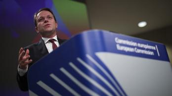 Az EU-csatlakozás új forgatókönyvét mutatta be Várhelyi