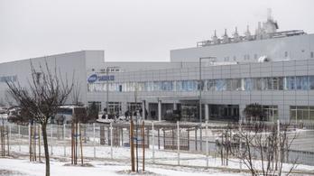 Elfogták a férfit, aki háromszor is azzal fenyegetőzött, hogy felrobbantja a gödi Samsung-gyárat