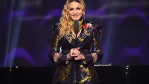 Madonna nagyon szívesen kiadná New York-i otthonát a hercegi párnak