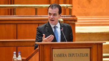 Megbukott a román Orban-kormány a bizalmi szavazáson