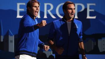 A nézőcsúcsért is játszik Federer és Nadal