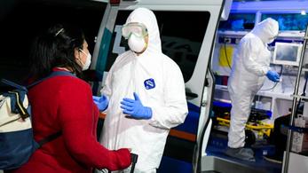 Kínai kutatók szerint két meglévő gyógyszer is hatásos a koronavírus ellen
