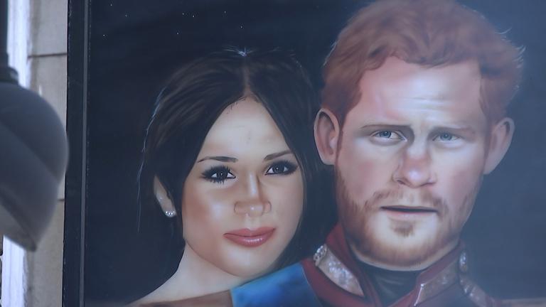 Nem is Meghannel van a baj, hanem a királyi családdal