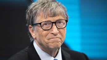 A WHO 675 milliót kért a koronavírus ellen, Bill Gates adott is 100-at