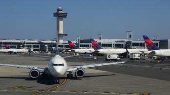 Víz alá kerülhetnek a világ partközeli repterei a század végére