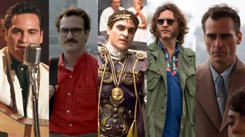 Az megvan, hogy Joaquin Phoenix nem csak a Jokerben ment nagyot?