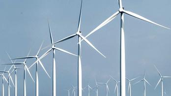 A szélerőművek lapátjai egyelőre nem túl környezetbarátak, el kell őket ásni