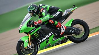 A Kawasakinak esze ágában sincs visszatérni a MotoGP-be
