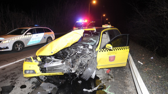 Jogosítvány nélkül vezetett a volt NB I.-es halálát okozó taxis