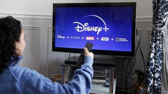 Bevitte az első csapást a Disney a Netflixnek