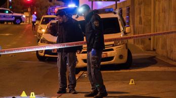 Pár órán belül két merénylet történt Izraelben