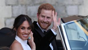 Meghan Markle és Harry herceg nyugdíjasokat megszégyenítő semmittevésben élnek