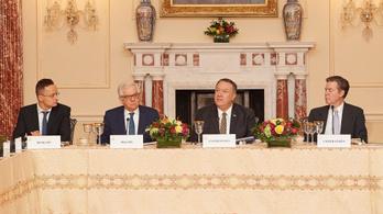 Magyarország csatlakozott Donald Trump vallásvédelmi szövetségéhez