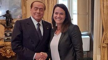 Jávor Berlusconiról szólt, a Fidesz az anyák nevében sértődött meg