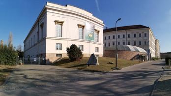Levegőnek nézte a kormány a Természettudományi Múzeumot