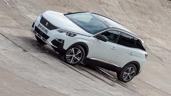 Bemutató: Peugeot 3008 Hybrid4 és Peugeot 508 Hybrid - 2020.
