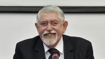8 millió forinttal támogatja Kásler Miklós az Eddát
