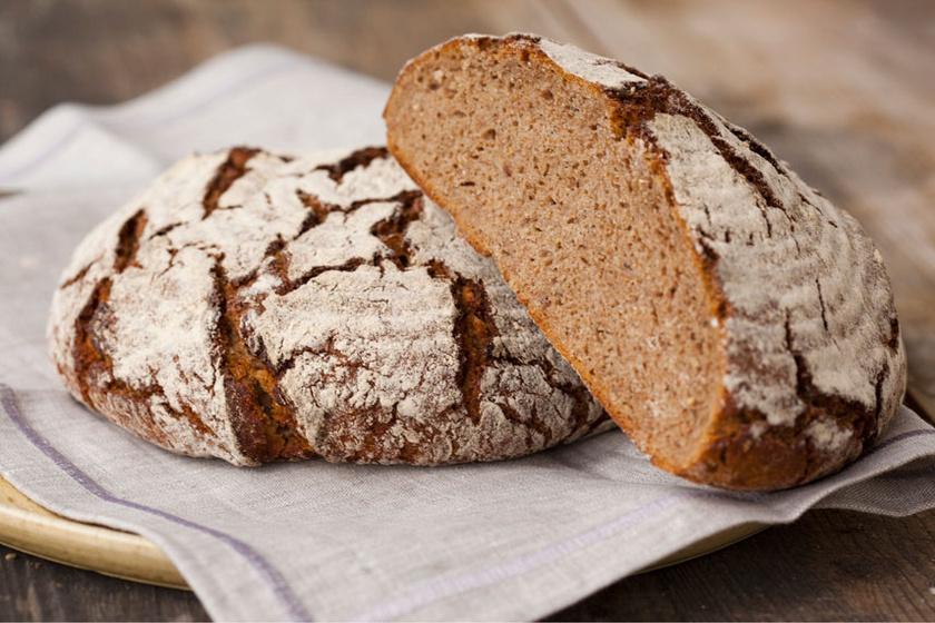 kenyérct