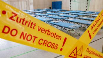 A német gazdaságnak fájhat leginkább a koronavírus