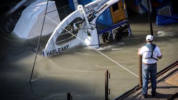 Kész a jelentés: részletesen rekonstruálták a Hableány-balesetet