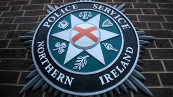 A brexitre bekészített bombát találtak Észak-Írországban