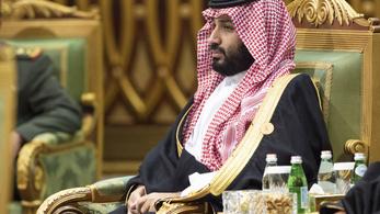 A szaúdi kormány különbírósággal hallgattatja el kritikusait