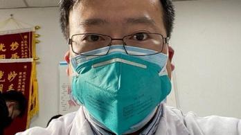 Tényleg meghalt az orvos, aki először figyelmeztetett a koronavírusra
